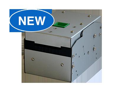 Unimark BT 700 Bag Tag Kiosk Printer for airline industry